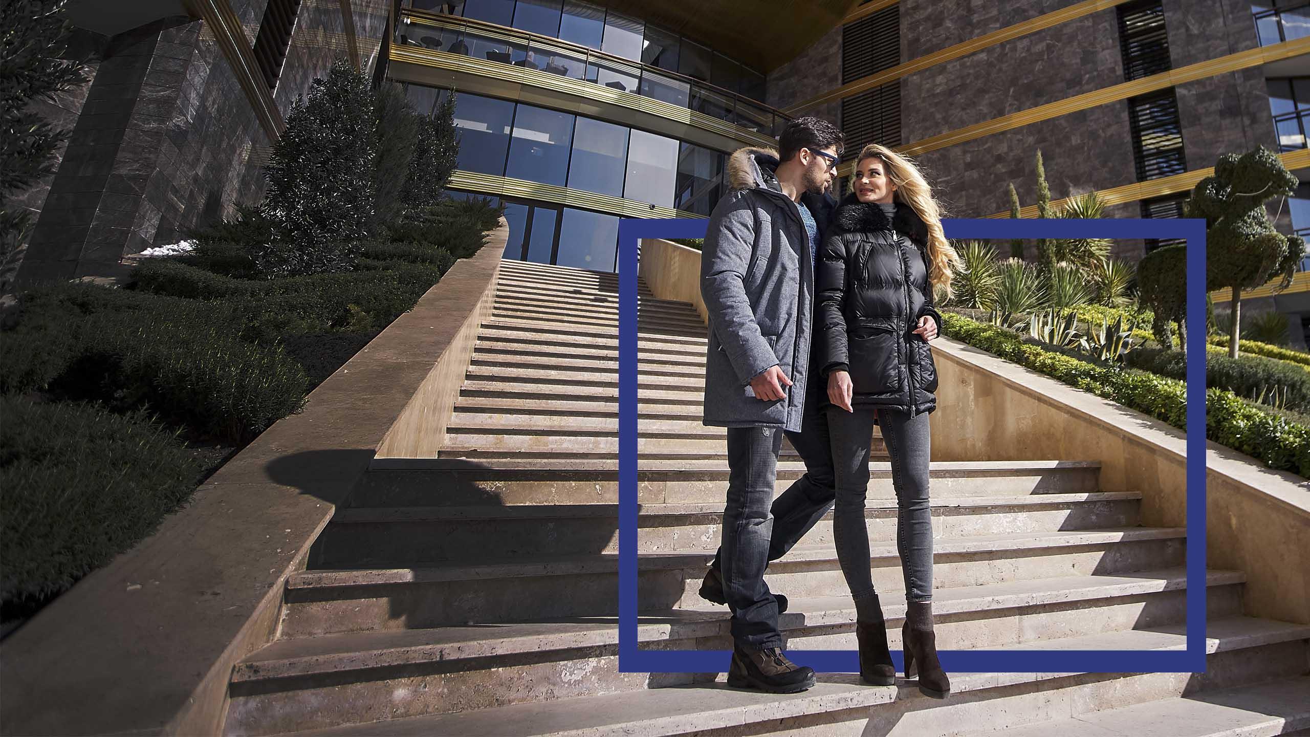 Купить куртки Сканди Финланд в Москве - стиль и комфорт