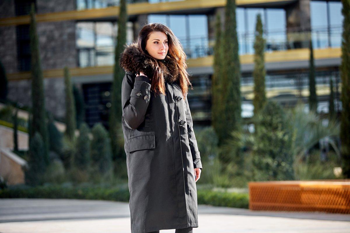 Финские куртки больших размеров
