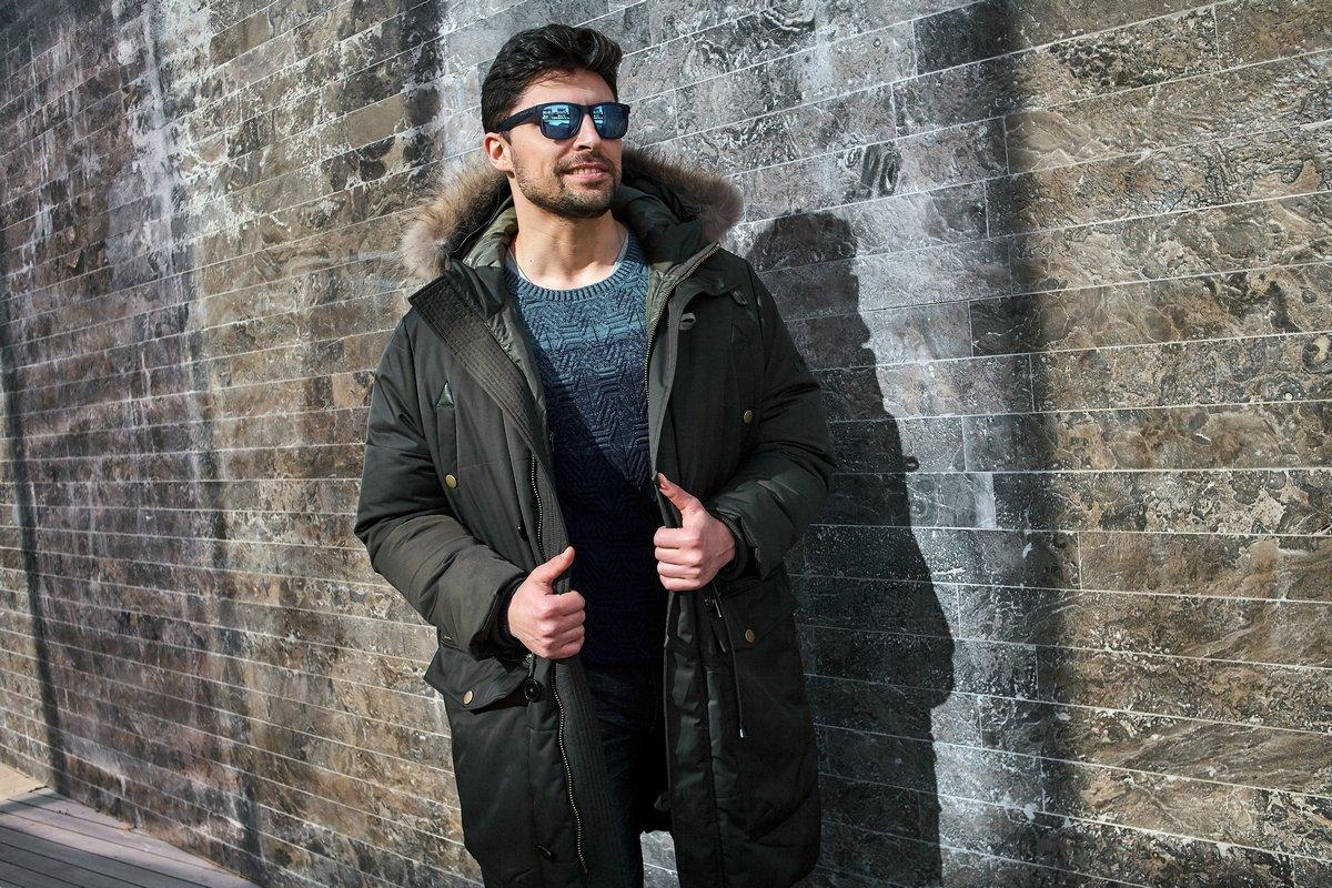 Куртки производства Финляндии | Оригиналы бренда с доставкой