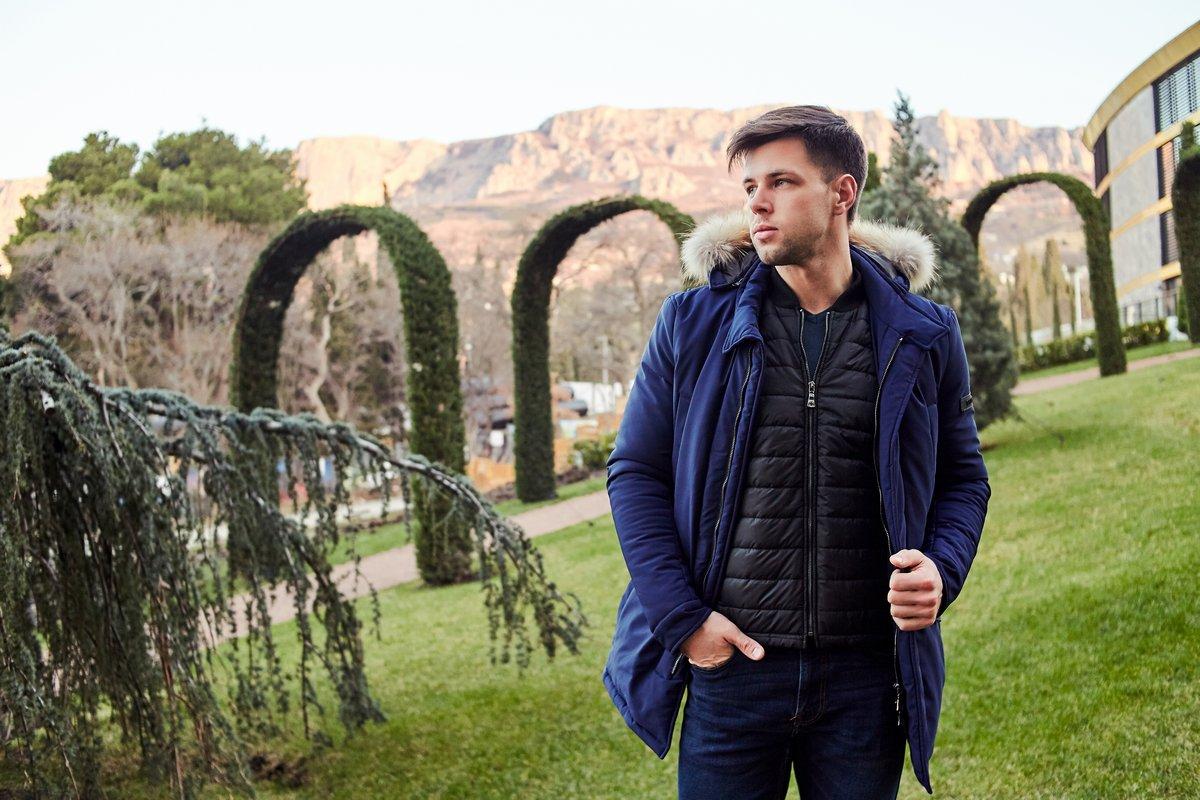 Распродажа финских курток в Москве