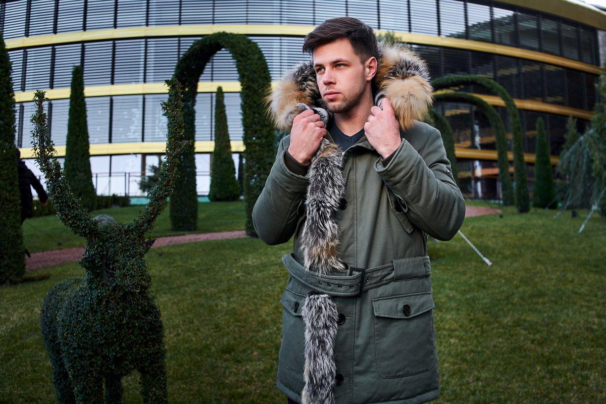 Куртки фирмы Сканди - гарантия температурного комфорта